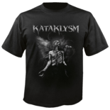KATAKLYSM - Of Ghosts and Gods Shirt