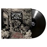 GENTLEMANS PISTOLS - Hustler's Row BLACK VINYL (EURO IMPORT)