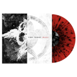 FOR TODAY - Wake (Red/Black Splatter LP)