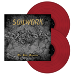 SOILWORK - The Ride Majestic (Red DLP)