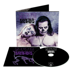 DANZIG - Skeletons (Digipak)