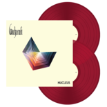 WITCHCRAFT - Nucleus (Red DLP)