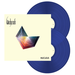 WITCHCRAFT - Nucleus (Blue DLP)