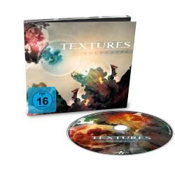 TEXTURES - Phenotype (EURO IMPORT)