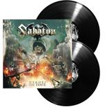 SABATON - Heroes on Tour BLACK VINYL (EURO IMPORT)