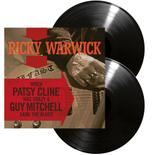 RICKY WARWICK - When Patsy Cline was Crazy... BLACK VINYL Import