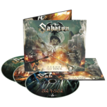SABATON - Heroes On Tour (2DVD/1CD)