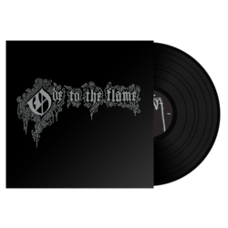 MANTAR - Ode to the Flame (Black Vinyl)