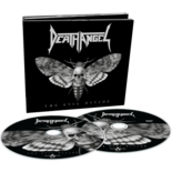 DEATH ANGEL - The Evil Divide (CD+DVD Digipak)