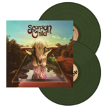 SCORPION CHILD - Acid Roulette (Swamp Green Vinyl)