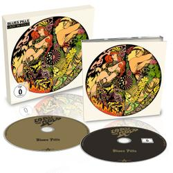 BLUES PILLS - Lady in Gold DIGI+DVD  (EURO IMPORT)