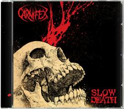 CARNIFEX - Slow Death