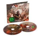 SABATON - The Last Stand DIGIBOOK (EURO IMPORT)