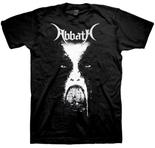 ABBATH - Face Shirt