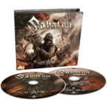 SABATON - The Last Stand (CD+DVD Digipak)