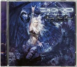 DORO - Strong And Proud  (EURO IMPORT)