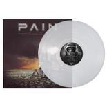 PAIN - Coming Home CLEAR VINYL (EURO IMPORT)