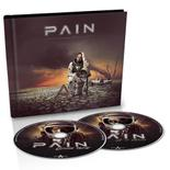 PAIN - Coming Home DIGIBOOK Import