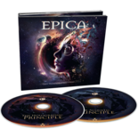 EPICA - The Holographic Principle (2CD Digipak)