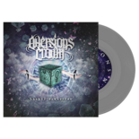 "AVERSIONS CROWN - Erebus/Parasites (Grey 7"")"