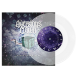 "AVERSIONS CROWN - Erebus/Parasites (Clear 7"")"