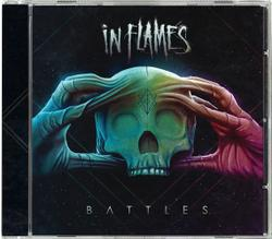 IN FLAMES - Battles (EURO IMPORT)