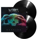 IN FLAMES - Battles BLACK VINYL (EURO IMPORT)