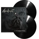 DEVILMENT - II - The Mephisto Waltzes BLACK VINYL Import