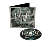 LAMB OF GOD - The Duke (EURO IMPORT)