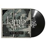 LAMB OF GOD - The Duke BLACK VINYL (EURO IMPORT)