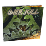 OVERKILL - The Grinding Wheel (Digipak)