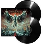 IMMOLATION - Atonement BLACK VINYL (EURO IMPORT)