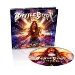 BATTLE BEAST - Bringer of Pain DIGIPAK  (EURO IMPORT)