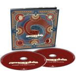 AMORPHIS - Under the Red Cloud TOUR EDITION (EURO IMPORT)