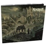 MEMORIAM - For The Fallen (Digipak)