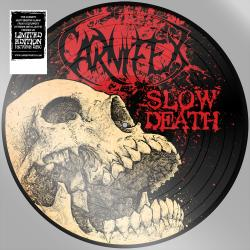 CARNIFEX - Slow Death (Pic Disc)