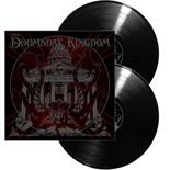 THE DOOMSDAY KINGDOM - The Doomsday Kingdom BLACK VINYL (EURO IMPORT)