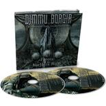 DIMMU BORGIR - Forces of the Northern Night 2CD-Digi -EURO IMPORT