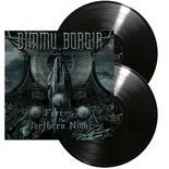 DIMMU BORGIR - Forces of the Northern Night BLACK VINYL - IMPORT