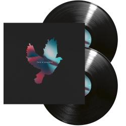 IMMINENCE - This is Goodbye BLACK VINYL (EURO IMPORT)