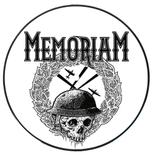 MEMORIAM - The Hellfire Demos II PICTURE VINYL (EURO IMPORT)