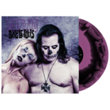 DANZIG - Skeletons (Purple/Black Vinyl)