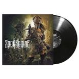 SPOIL ENGINE - Stormsleeper BLACK VINYL (EURO IMPORT)