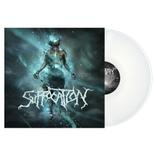SUFFOCATION - Of the Dark Light WHITE VINYL (EURO IMPORT)