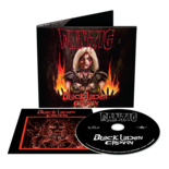 DANZIG - Black Laden Crown (Digipak)