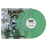 MUNICIPAL WASTE - Slime And Punishment (Bottle Green Vinyl)