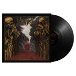 AZARATH - In Extremis BLACK VINYL Import