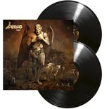 VENOM INC - Ave BLACK VINYL Import