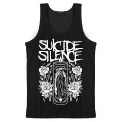 SUICIDE SILENCE - Candle Tank Top