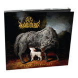 THY ART IS MURDER - Dear Desolation (Digipak)